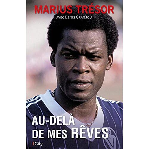 Marius Tresor - Au-delà de mes rêves - Preis vom 13.06.2021 04:45:58 h