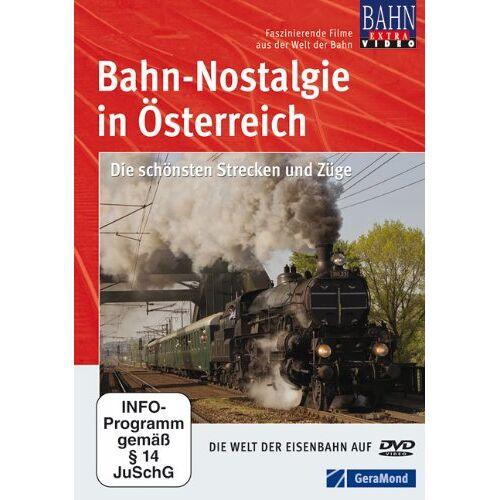 NN - DVD Bahn-Nostalgie in Österreich - Preis vom 23.09.2021 04:56:55 h