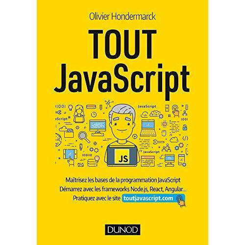 - Tout Javascript - Preis vom 12.06.2021 04:48:00 h