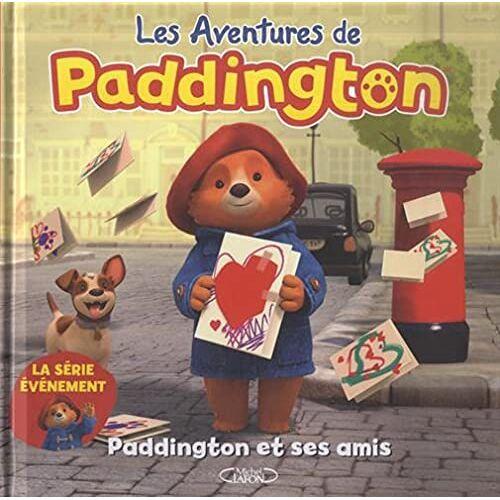 - Les Aventures de Paddington - Paddington et ses amis - Preis vom 16.05.2021 04:43:40 h