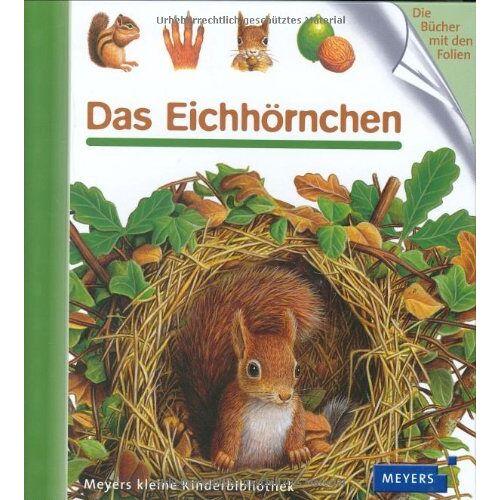 Hugo, Pierre de - Das Eichhörnchen - Preis vom 03.05.2021 04:57:00 h