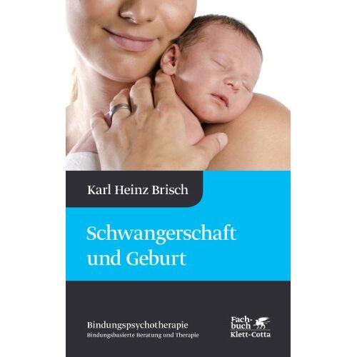 Brisch, Karl Heinz - Schwangerschaft und Geburt: Bindungspsychotherapie - Bindungsbasierte Beratung und Therapie - Preis vom 13.10.2021 04:51:42 h