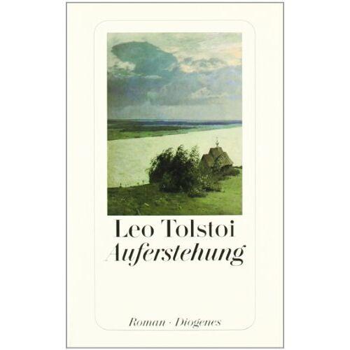 Tolstoi, Leo N. - Auferstehung - Preis vom 11.06.2021 04:46:58 h