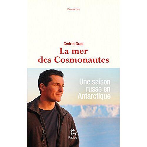 - La mer des cosmonautes - Preis vom 26.07.2021 04:48:14 h