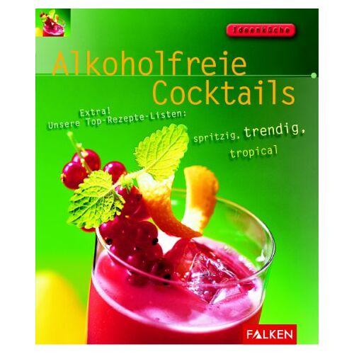 Bettina Broj - Alkoholfreie Cocktails - Preis vom 10.09.2021 04:52:31 h