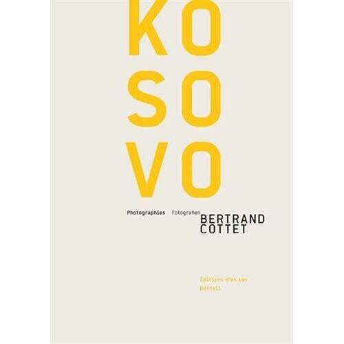 Bertrand Cottet - Kosovo - Preis vom 11.06.2021 04:46:58 h