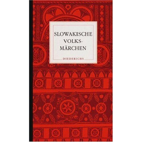 - Slowakische Volksmärchen - Preis vom 18.06.2021 04:47:54 h