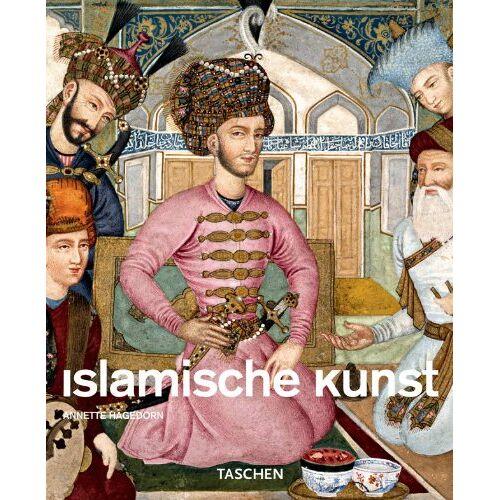 Annette Hagedorn - Islamische Kunst - Preis vom 15.06.2021 04:47:52 h