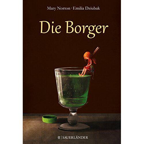 Mary Norton - Die Borger - Preis vom 14.06.2021 04:47:09 h