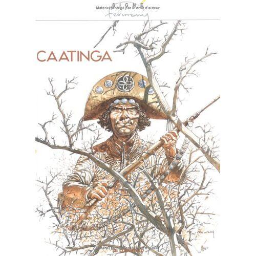 Hermann - CAATINGA (Signe) - Preis vom 22.06.2021 04:48:15 h