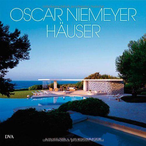 Oscar Niemeyer - Häuser - Preis vom 17.06.2021 04:48:08 h