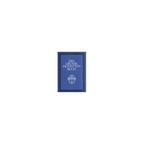 - Das große Vignettenbuch - Preis vom 13.06.2021 04:45:58 h