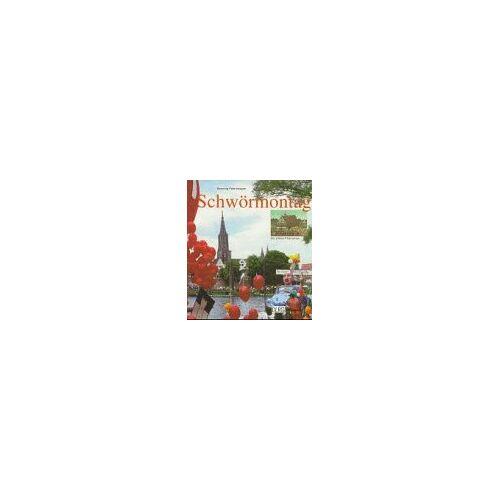 Henning Petershagen - Schwörmontag - Ein Ulmer Phänomen - Preis vom 15.06.2021 04:47:52 h