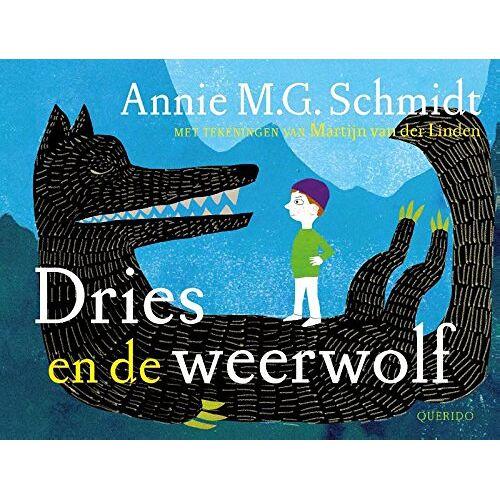 Schmidt, Annie M.G. - Dries en de weerwolf - Preis vom 16.06.2021 04:47:02 h
