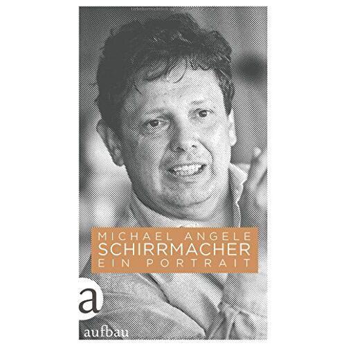Michael Angele - Schirrmacher: Ein Portrait - Preis vom 17.10.2021 04:57:31 h