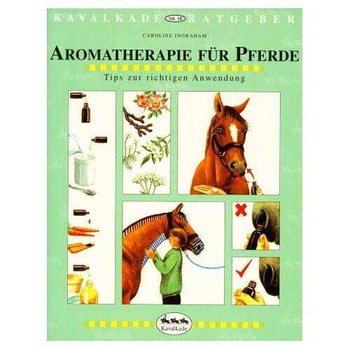 - Aromatherapie für Pferde. Tips zur richtigen Anwendung - Preis vom 15.10.2021 04:56:39 h