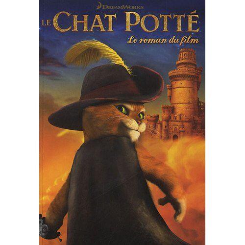 DreamWorks - Le chat potté : Le roman du film - Preis vom 21.06.2021 04:48:19 h