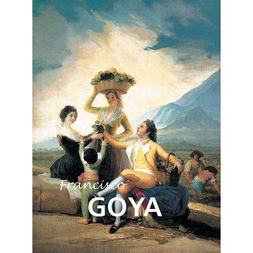 Goya, Francisco de - Francisco Goya. (Francisco Jose de Goya y Lucientes 1746 - 1828) - Preis vom 15.06.2021 04:47:52 h