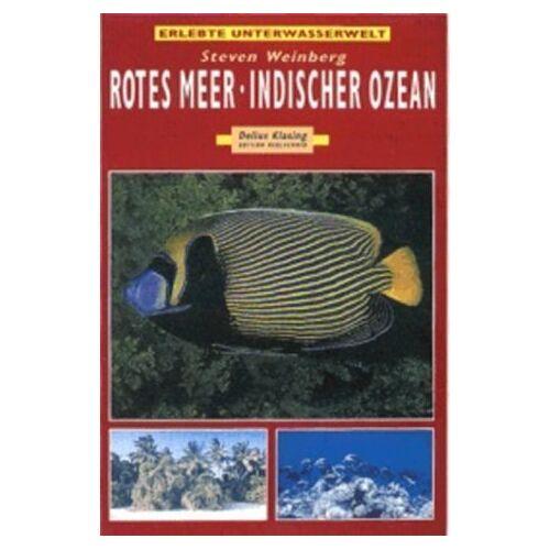 Steven Weinberg - Rotes Meer, Indischer Ozean - Preis vom 17.06.2021 04:48:08 h