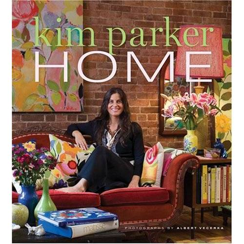 Kim Parker - Kim Parker Home - Preis vom 17.06.2021 04:48:08 h