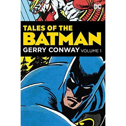 Gerry Conway - Tales of the Batman: Gerry Conway - Preis vom 19.05.2021 04:43:45 h