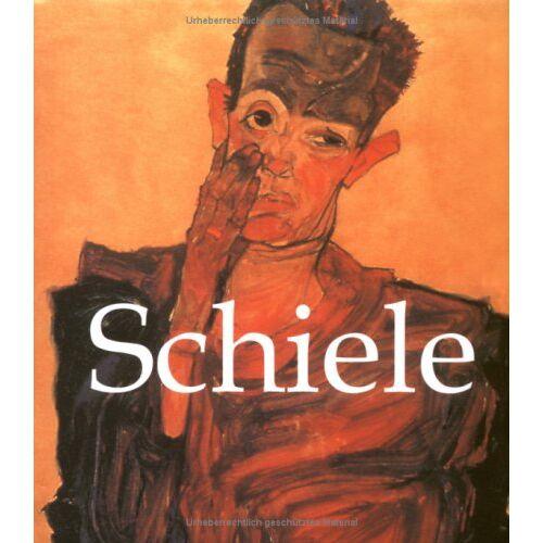 Egon Schiele - Schiele - Preis vom 11.06.2021 04:46:58 h