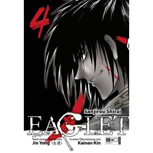 Sanjirou Shirai - Eaglet 04 - Preis vom 15.06.2021 04:47:52 h