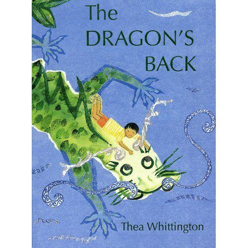 Thea Whittington - Dragon's Back - Preis vom 16.06.2021 04:47:02 h