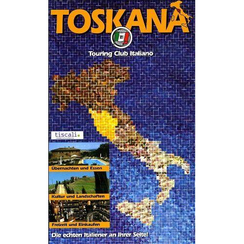 - Toskana - Preis vom 18.06.2021 04:47:54 h
