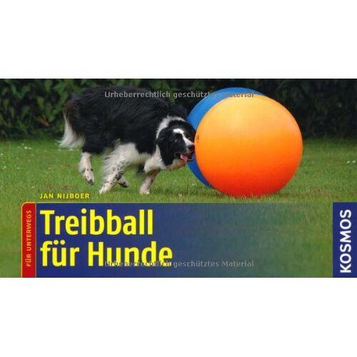 Jan Nijboer - Treibball fuer Hunde: Für unterwegs - Preis vom 21.06.2021 04:48:19 h
