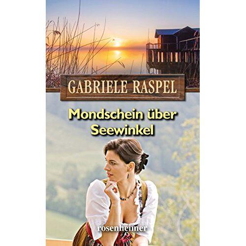 Gabriele Raspel - Mondschein über Seewinkel - Preis vom 08.06.2021 04:45:23 h