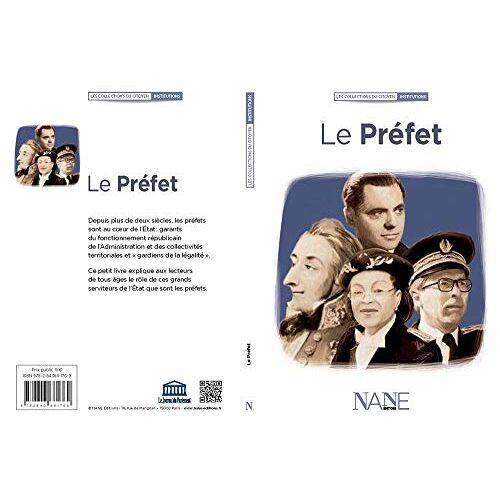 Collectif - Le préfet - Preis vom 12.06.2021 04:48:00 h