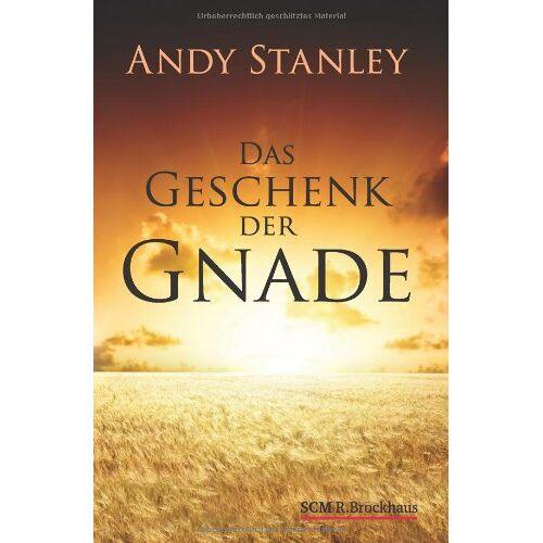 Andy Stanley - Das Geschenk der Gnade - Preis vom 27.07.2021 04:46:51 h