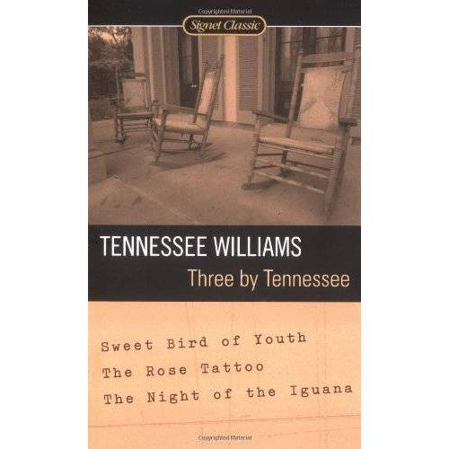 Tennessee Williams - Three By Tennessee - Preis vom 16.06.2021 04:47:02 h