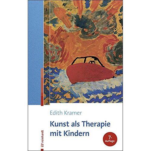 Edith Kramer - Kunst als Therapie mit Kindern - Preis vom 23.09.2021 04:56:55 h