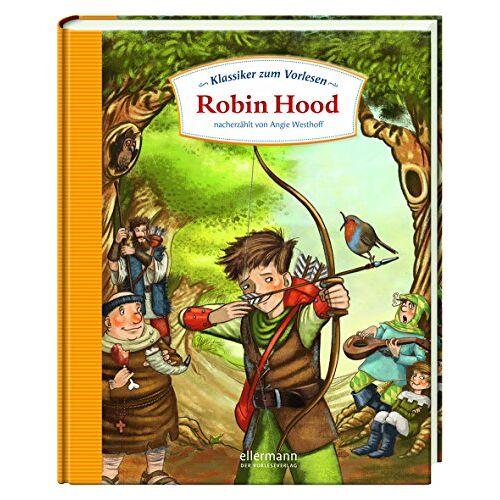 Angela Westhoff - Robin Hood - Preis vom 16.06.2021 04:47:02 h
