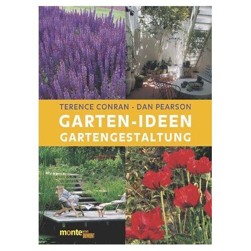 Terence Conran - Garten-Ideen, Gartengestaltung - Preis vom 11.06.2021 04:46:58 h