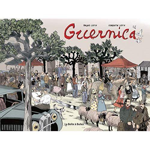 - Guernica - Preis vom 11.06.2021 04:46:58 h