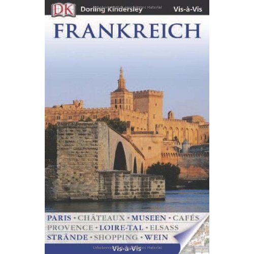 - Vis-à-Vis Frankreich - Preis vom 11.10.2021 04:51:43 h