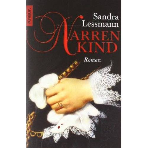 Sandra Lessmann - Narrenkind: Roman - Preis vom 09.06.2021 04:47:15 h