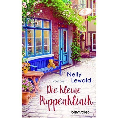 Nelly Lewald - Die kleine Puppenklinik: Roman - Preis vom 19.06.2021 04:48:54 h