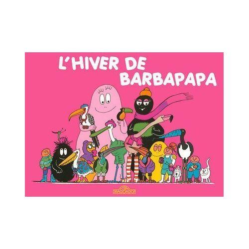 - L'hiver de Barbapapa - Preis vom 24.07.2021 04:46:39 h