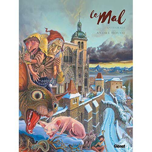 - Le Mal - Intégrale - Preis vom 12.09.2021 04:56:52 h