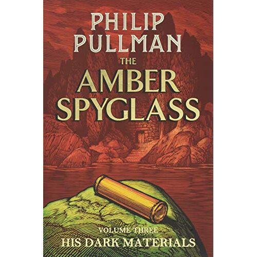 Philip Pullman - Pullman, P: His Dark Materials: The Amber Spyglass - Preis vom 21.06.2021 04:48:19 h