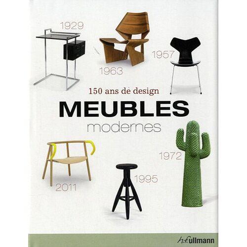 Andrea Mehlhose - Meubles modernes : 150 ans de design - Preis vom 13.06.2021 04:45:58 h