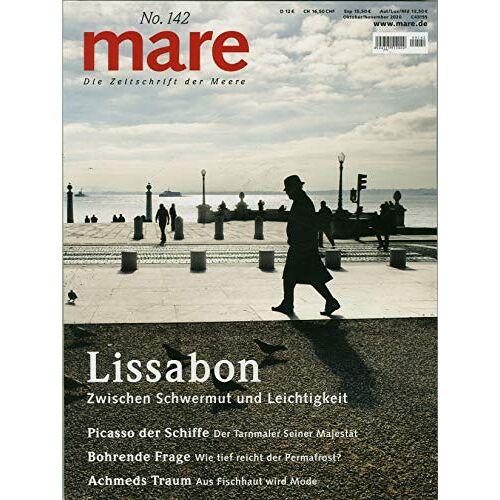 mare - mare 142/2020 Lissabon - Preis vom 23.07.2021 04:48:01 h
