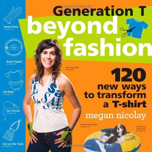 Megan Nicolay - Next Generation T - Preis vom 22.06.2021 04:48:15 h
