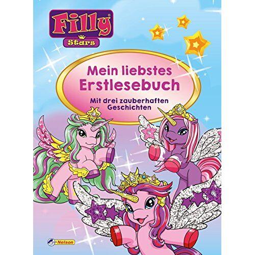 - Filly: Mein liebstes Erstlesebuch - Preis vom 23.07.2021 04:48:01 h