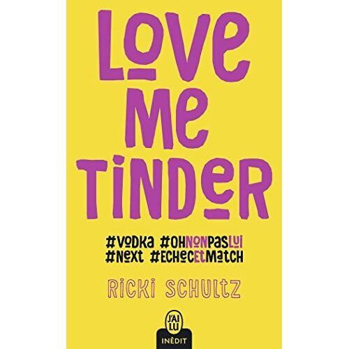 - Love me tinder - Preis vom 21.06.2021 04:48:19 h