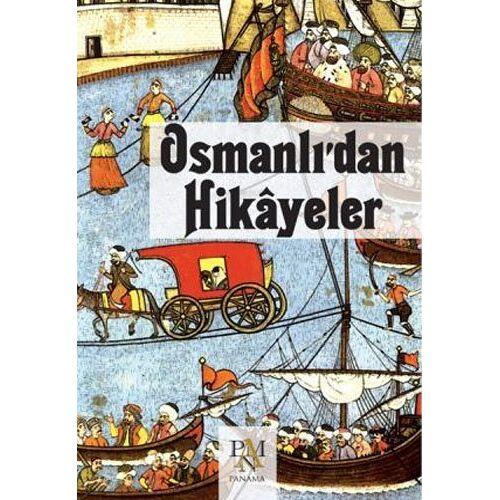 Kolektif - Osmanlidan Hikayeler - Preis vom 01.08.2021 04:46:09 h